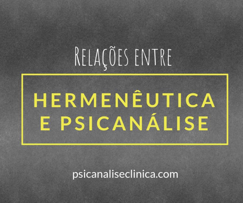 hermeneutica-psicanalise