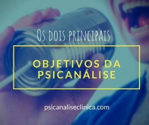 objetivos-psicanalise