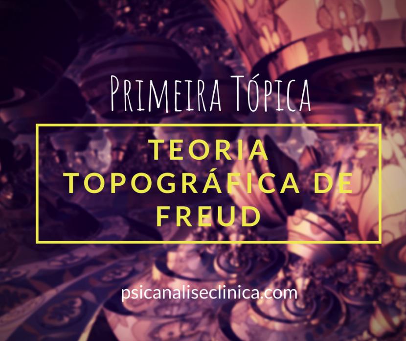 teoria-topografica-freud