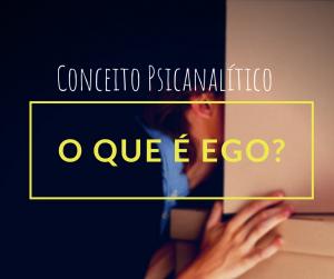 o-que-e-ego