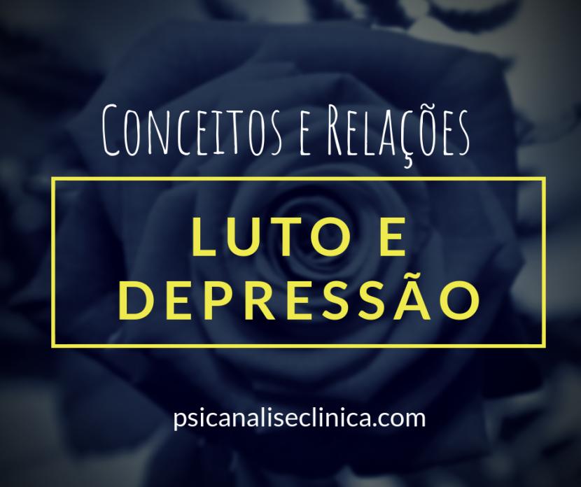 luto e depressão