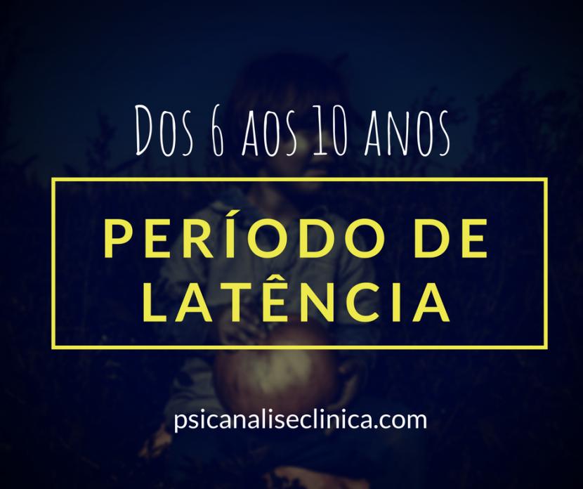 periodo-fase-latencia