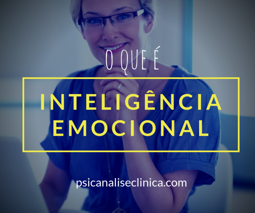 inteligência emocional o que é