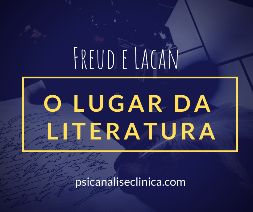 literatura lacan freud