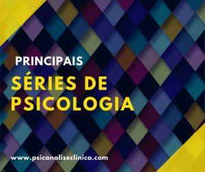 séries de Psicologia