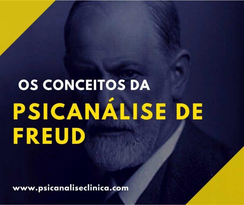 Psicanálise de Freud