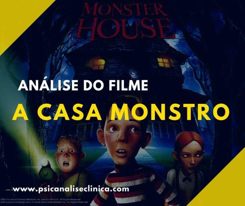 Casa Monstro