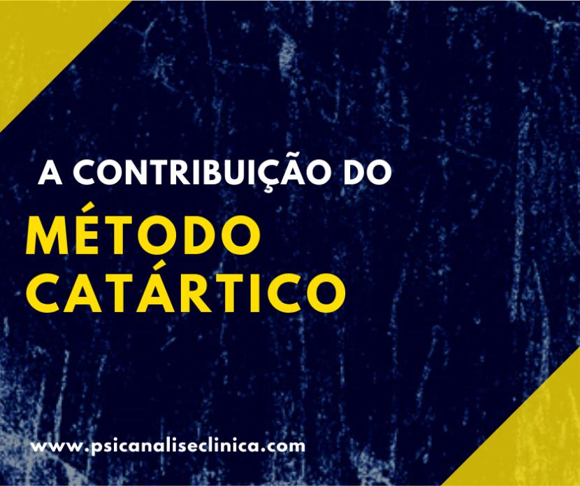 método catártico