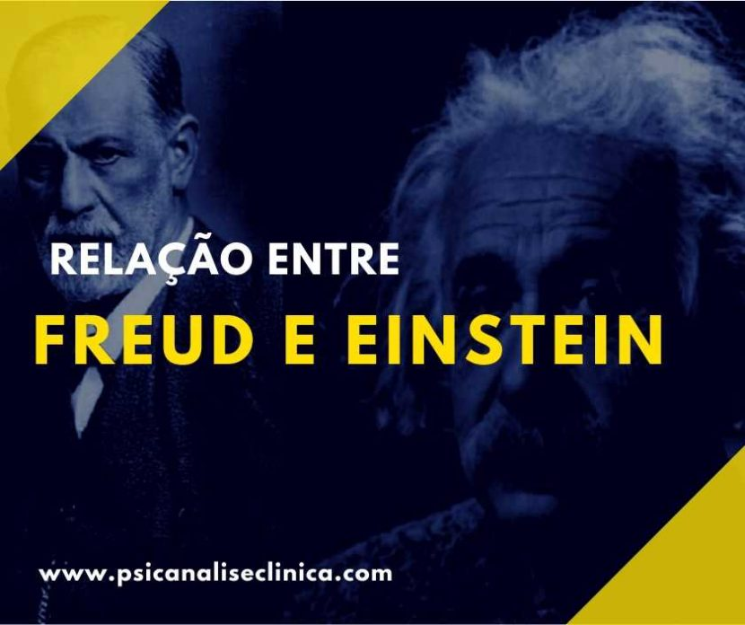 Freud e Einstein