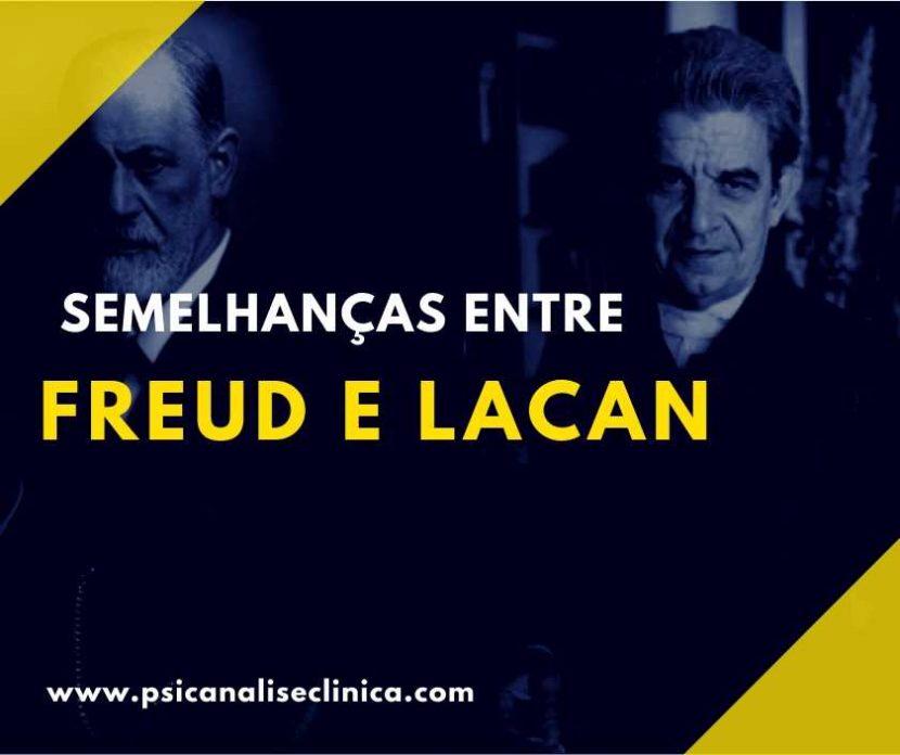 Freud e Lacan