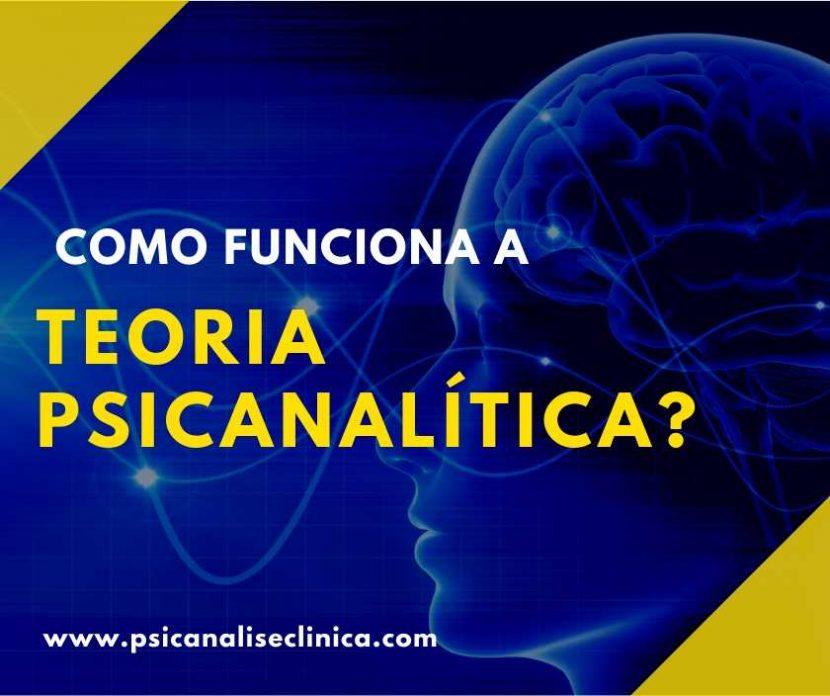 terapia psicanalítica
