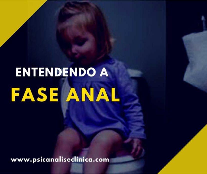 fase anal