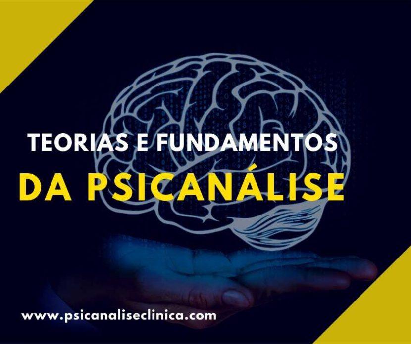 fundamentos da psicanálise