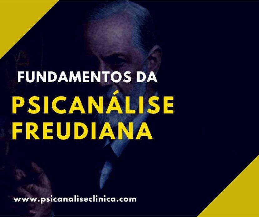 psicologia freudiana