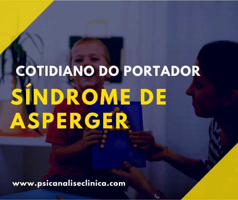 sindrome asperger diagnostico