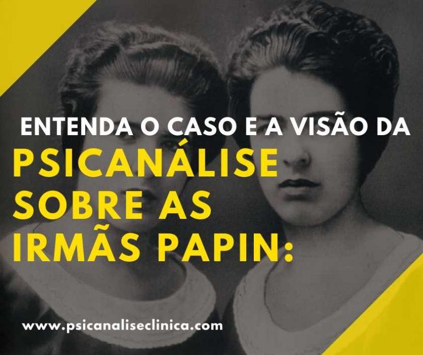 irmãs Papin