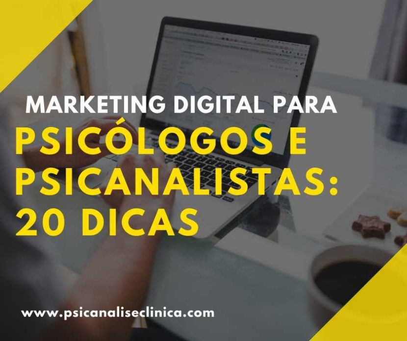 marketing digital para psicólogos