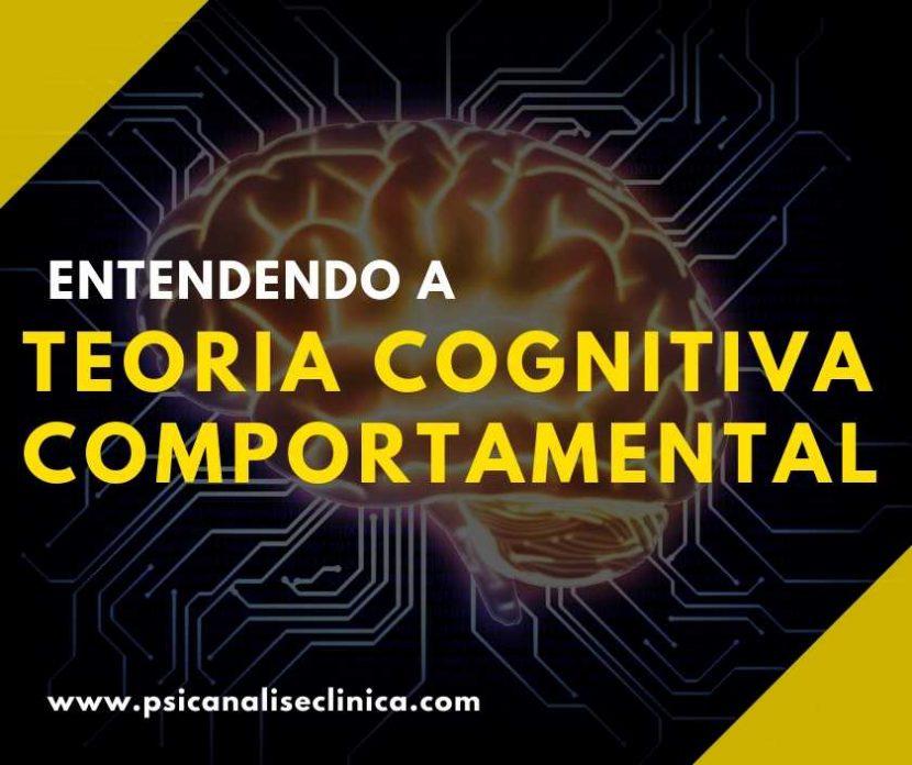 Teoria Cognitiva Comportamental
