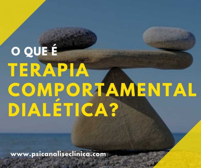 Terapia Comportamental Dialética