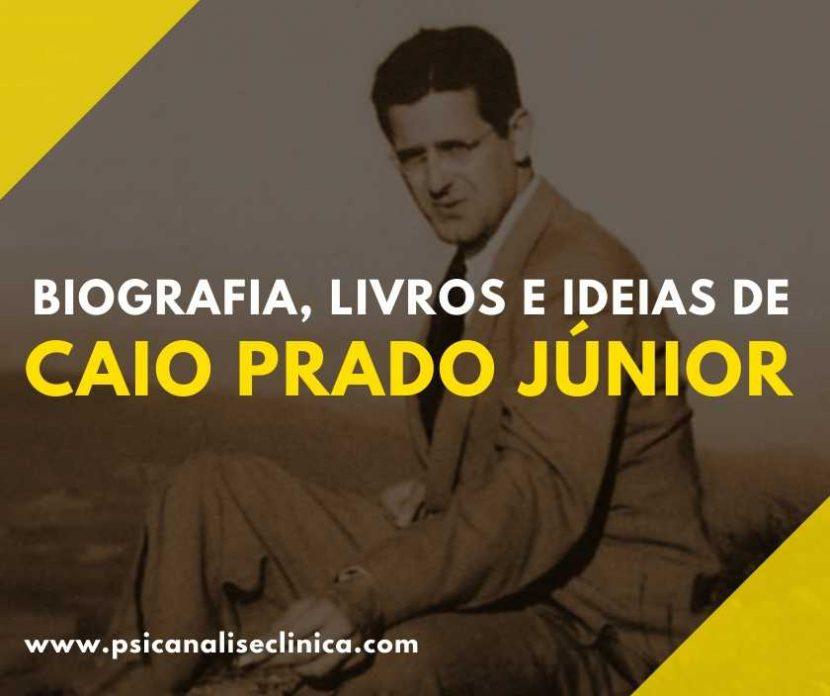 Caio Prado Júnior