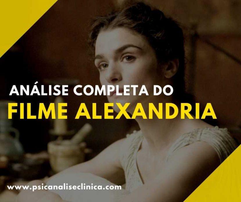 Filme Alexandria