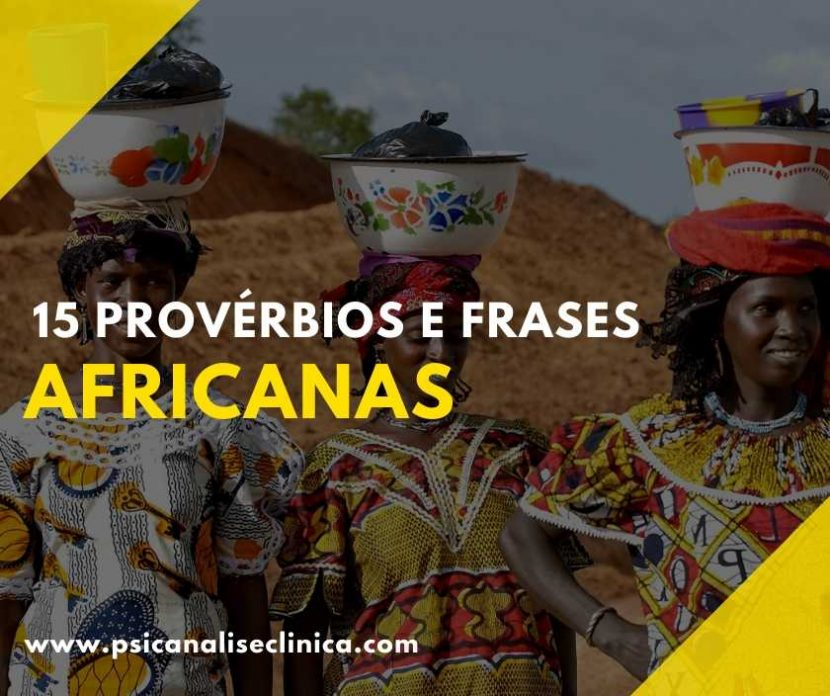 frases africanas