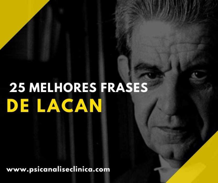 frases de Lacan
