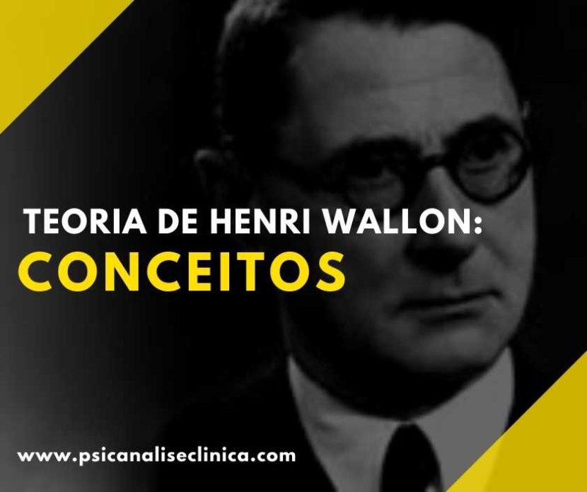teoria de Henri Wallon