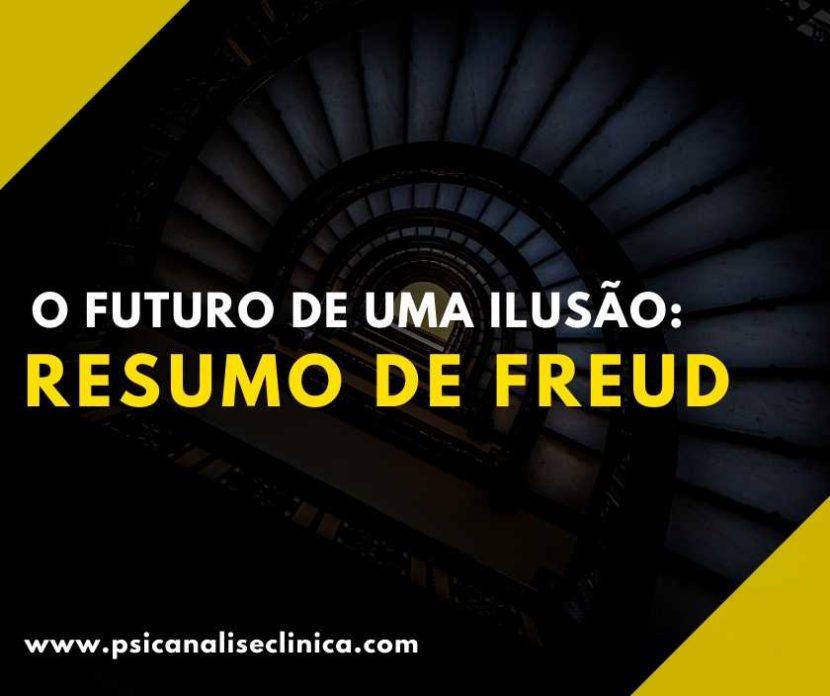 O futuro de uma ilusão