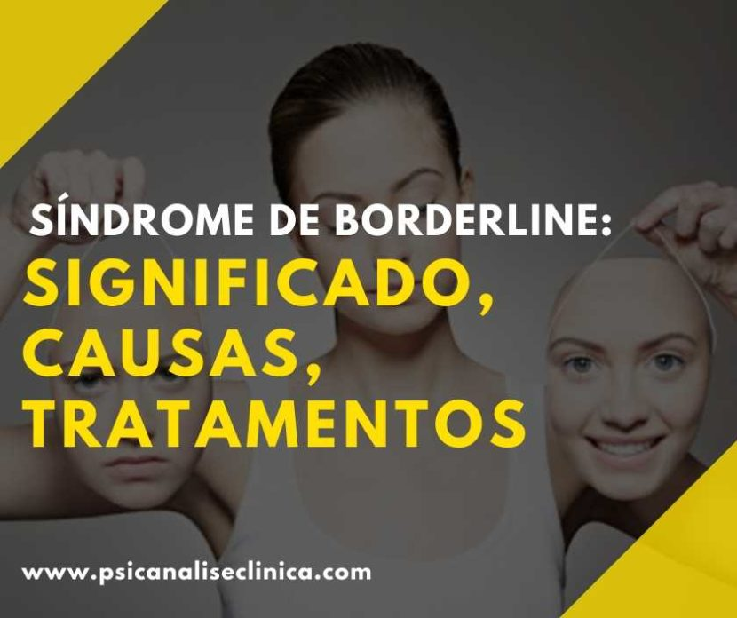 Síndrome de Borderline