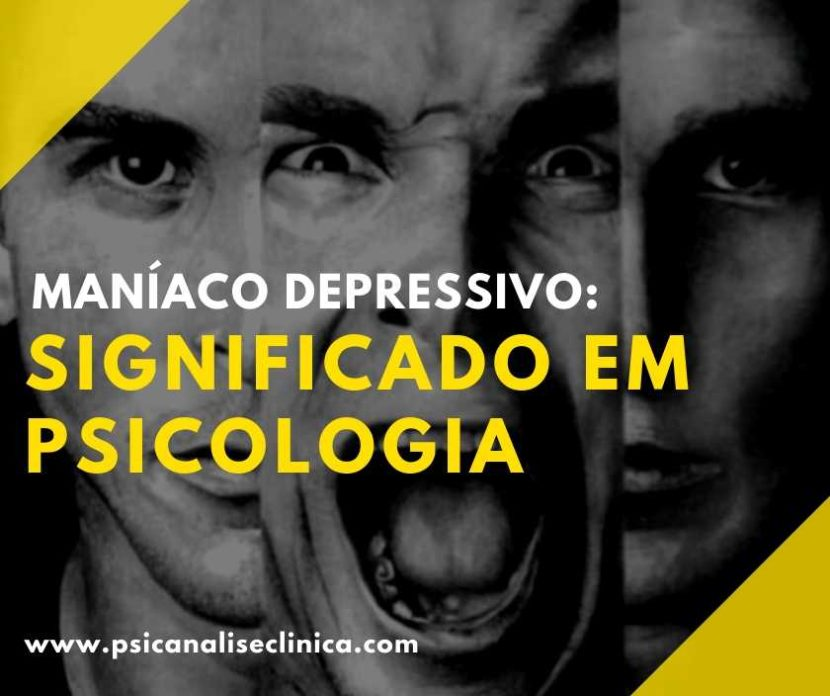 maníaco depressivo