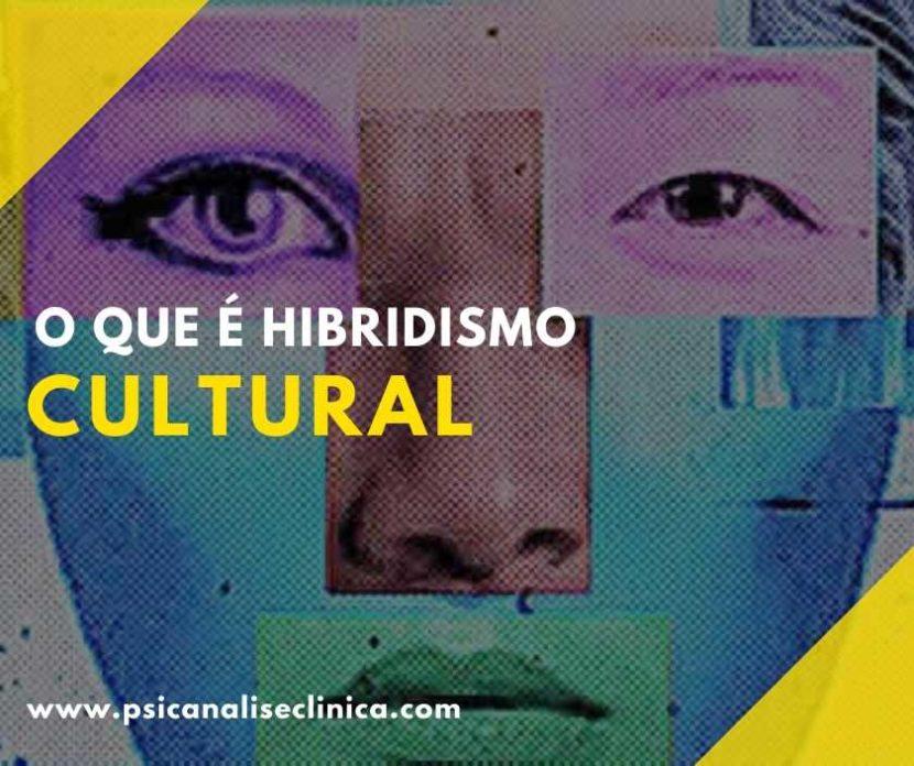 o que é hibridismo cultural, significado de hibridismo cultural