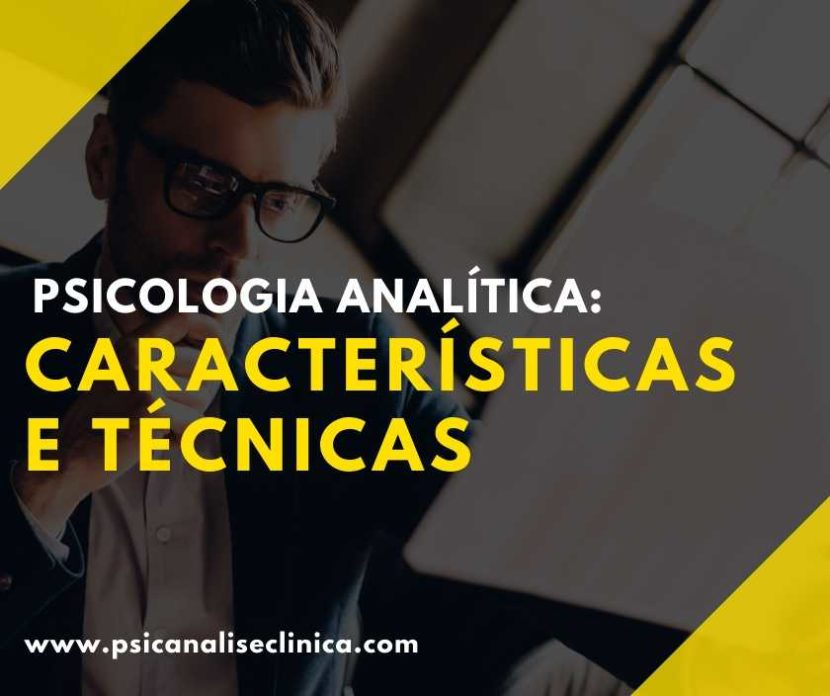 psicologia analítica