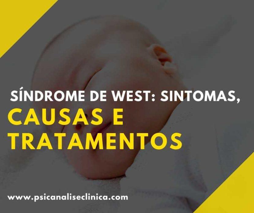 síndrome de west