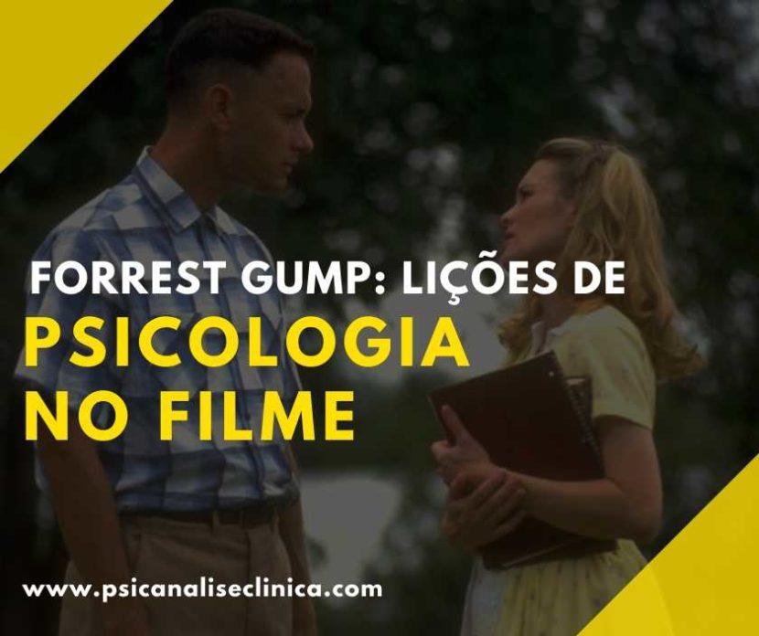 filme Forrest Gump