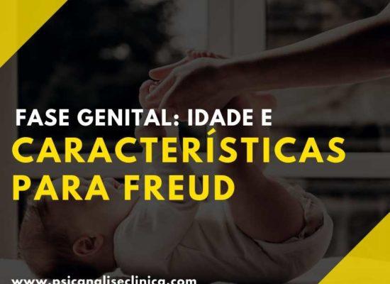 fase genital