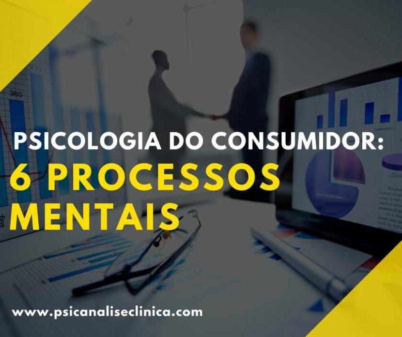 psicologia e processos mentais