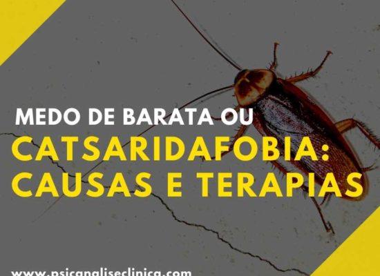 catsaridafobia
