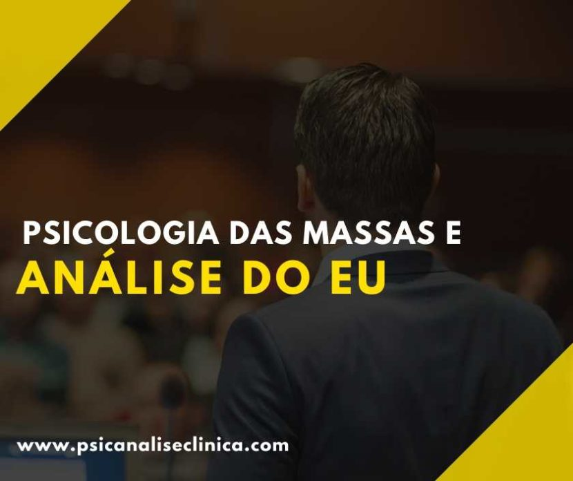 psicologia das massas