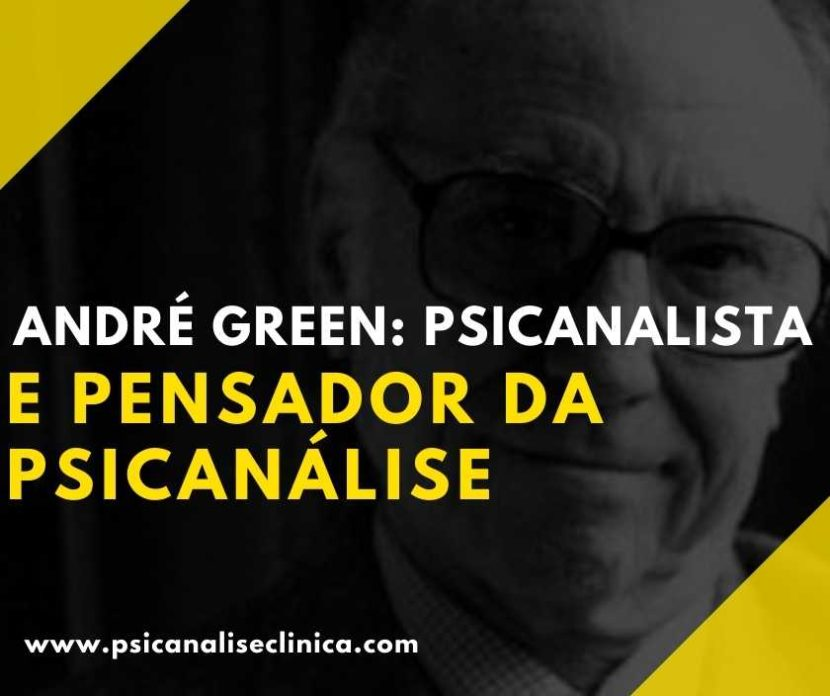 psicanalista André Green