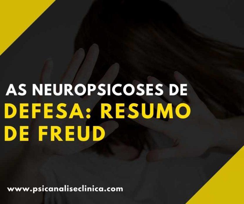 Neuropsicoses de Defesa