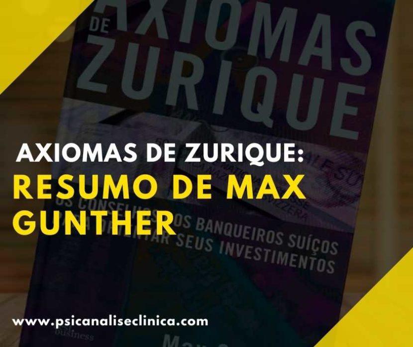 max gunther