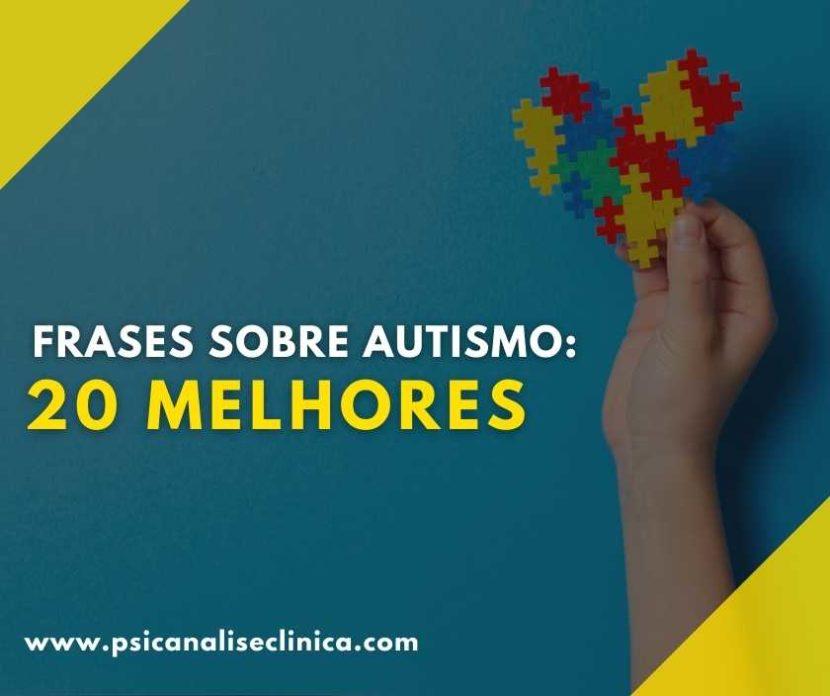 autismo frases