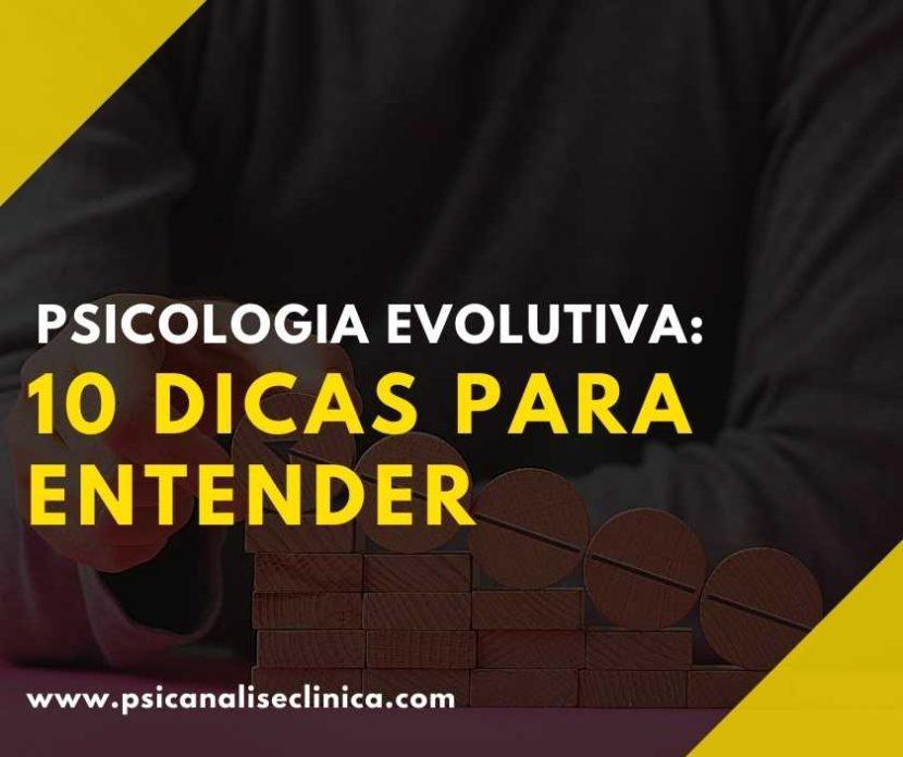 métodos da psicologia evolutiva