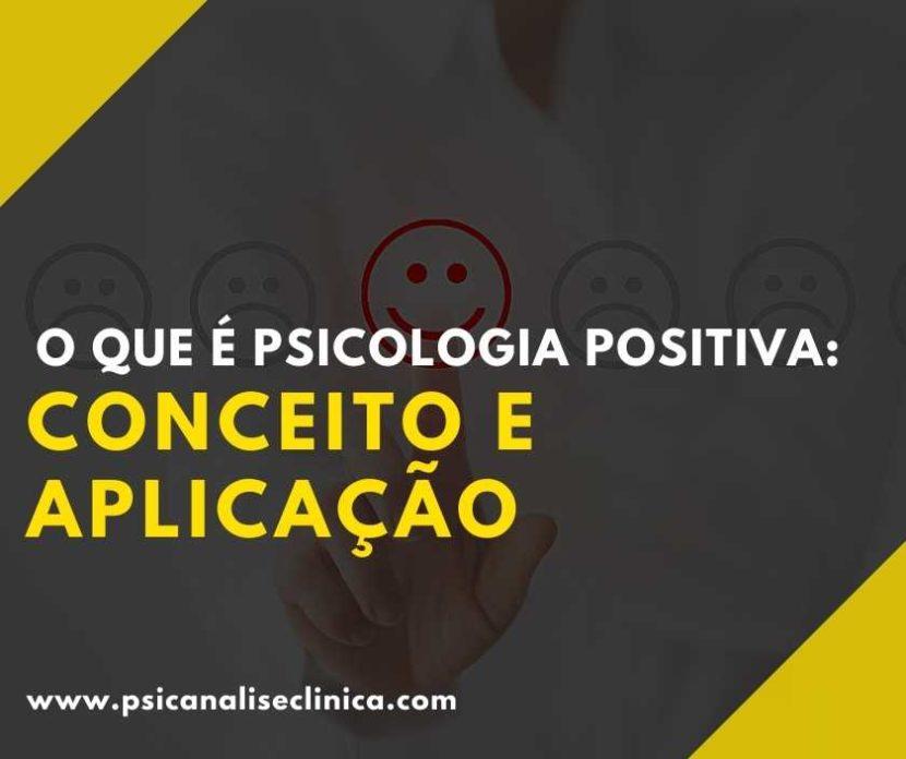 psicologia positiva de Seligman