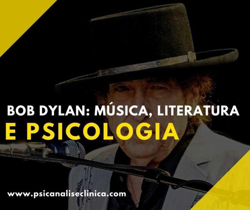 história de Bob Dylan