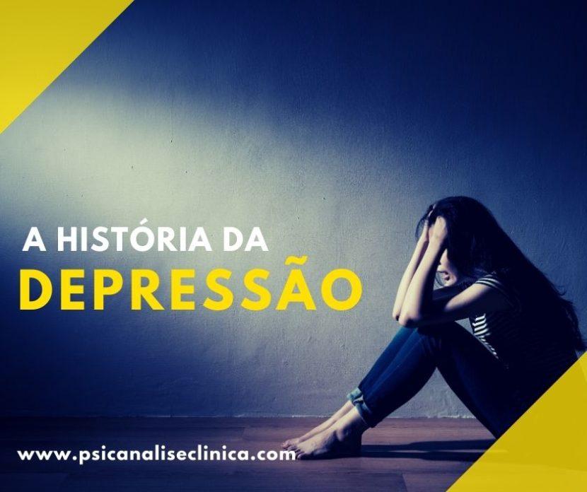 História da Depressão, depressão na antiguidade, depressão na idade média, melancolia e romantismo, depressão hoje