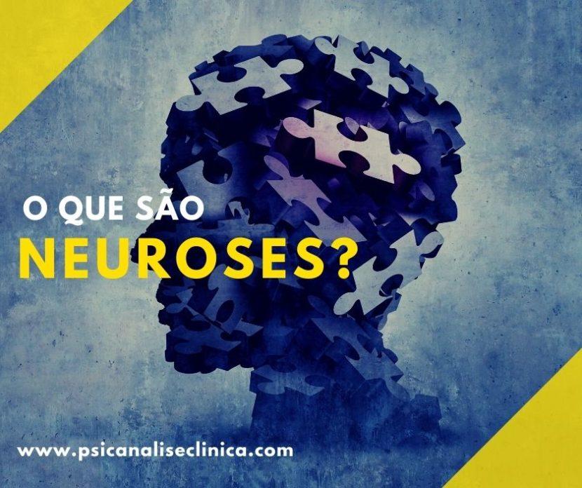 neuroses o que são