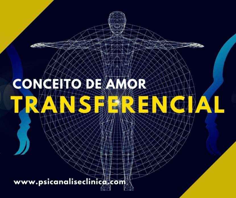amor transferencial em psicologia freud
