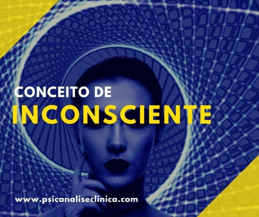 conceito de inconsciente